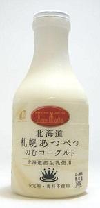 新札幌乳業 北海道厚別のむヨー...